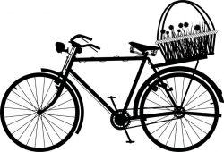 Велосипед, дизайн #07103