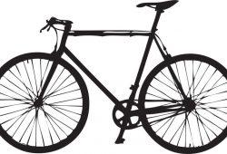 Велосипед, дизайн #07109