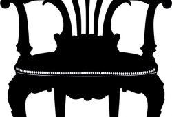 Стул, дизайн #07118
