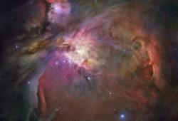 Очарование вселенной, дизайн #07144