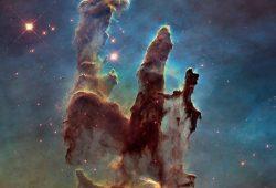 Прикосновения вселенной, дизайн #07145