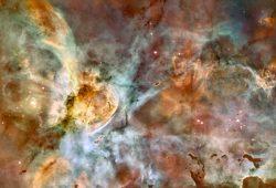 В глубине вселенной, дизайн #07150