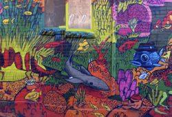 Подводный мир, дизайн #07268