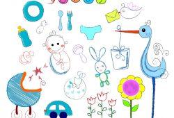 Малыш, дизайн #07272
