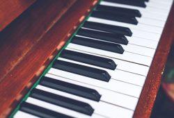 Пианино, дизайн #07310