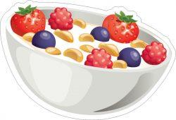 Завтрак, дизайн #07375