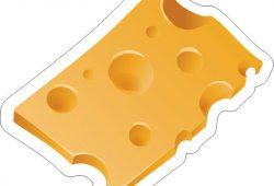 Сыр, дизайн #07383