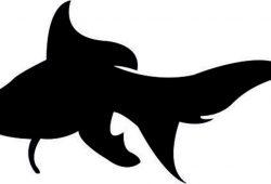 Рыбка, дизайн #07397