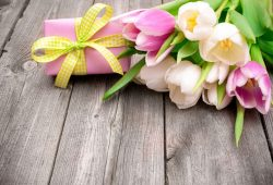 Цветы, дизайн #07415