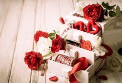 Цветы, дизайн #07418