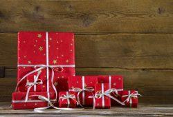 Подарки, дизайн #07423