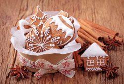 Печенье, дизайн #07424