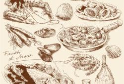Любимые продукты, дизайн #07457
