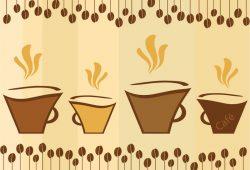 Кофе, дизайн #07463