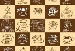 Кофе, дизайн #07464