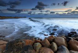 Камни у берега, дизайн #07485