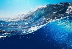 Вода, дизайн #07487
