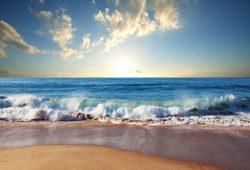 Море, дизайн #07489