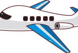 Самолет, дизайн #07519