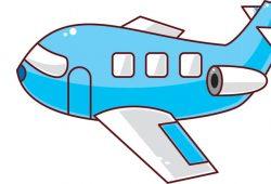Самолет, дизайн #07527