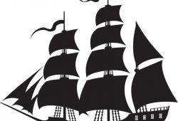 Корабль, дизайн #07535