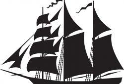 Корабль, дизайн #07536