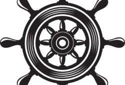 Штурвал, дизайн #07540