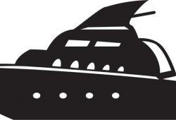 Корабль, дизайн #07543