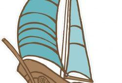 Корабль, дизайн #07563