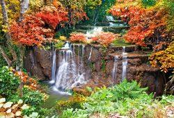 Водопад, дизайн #07571