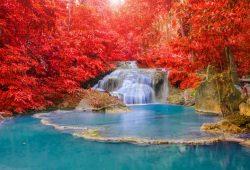 Водопад, дизайн #07589