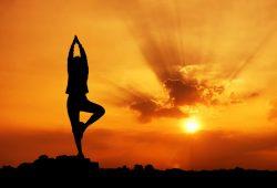 Йога, дизайн #07597