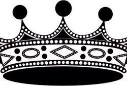 Корона, дизайн #07661
