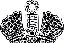 Корона, дизайн #07663