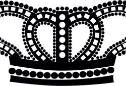 Корона, дизайн #07666