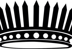 Корона, дизайн #07667