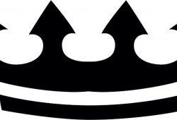 Корона, дизайн #07669