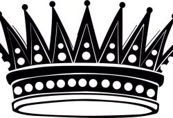 Корона, дизайн #07673