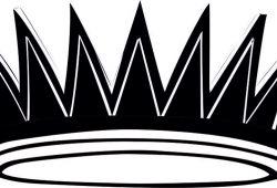 Корона, дизайн #07674