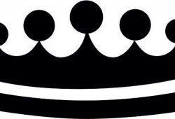 Корона, дизайн #07676