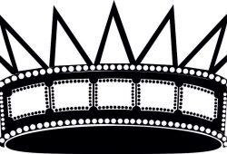 Корона, дизайн #07677