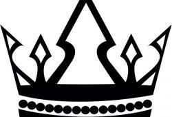 Корона, дизайн #07678