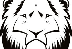 Лев, дизайн #07690