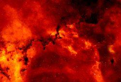 В глубинах космоса, дизайн #07722