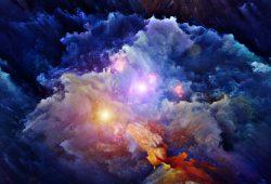 Глубины космоса, дизайн #07724