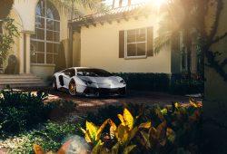 Спортивный автомобиль, дизайн #07726
