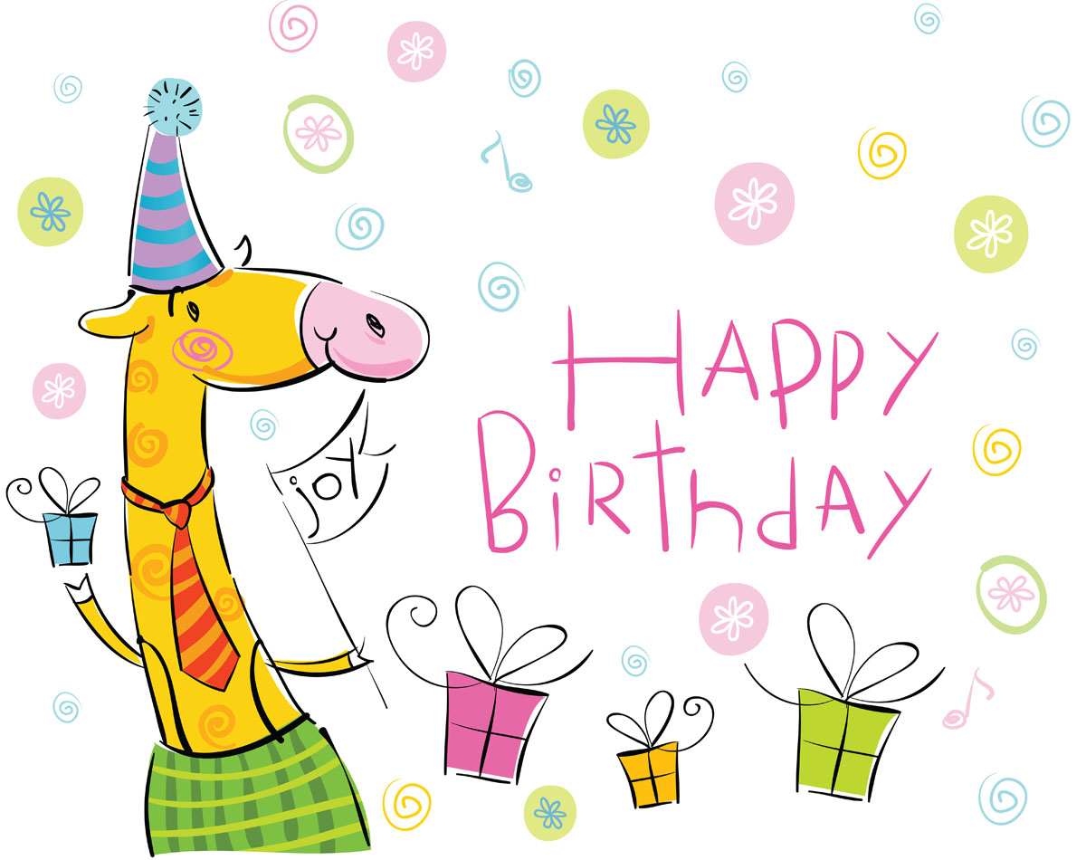 Нарисовать открытку мальчику на день рождения своими руками