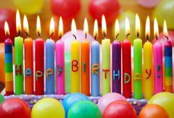 С Днем Рождения!, дизайн #07753