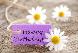 С Днем Рождения!, дизайн #07755