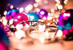 Новогоднее настроение, дизайн #07767